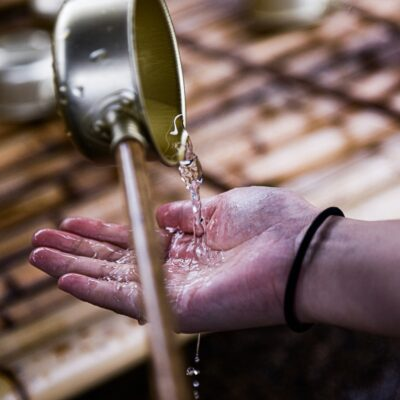Outdoor Hygiene Tips