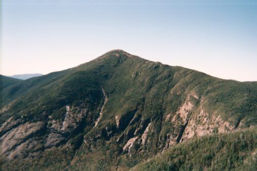 mount marcy hike