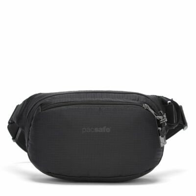 Pacsafe fanny pack review