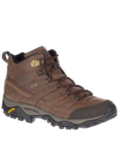 types of hiking boots soft
